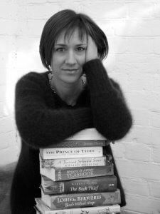 Jane Davis - Interview