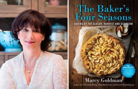 Self-publishing cookbooks