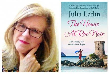 Julia Laflin Success Story