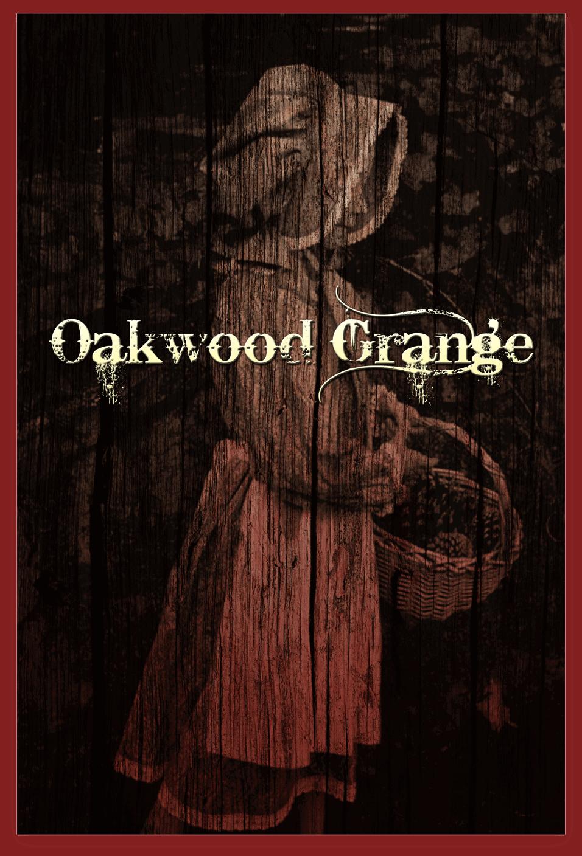 Oakwood Grange Cover