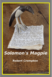 Solomon's Magpie Reedy Cover Bootcamp