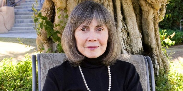Bestselling Authors Day Jobs: Anne Rice