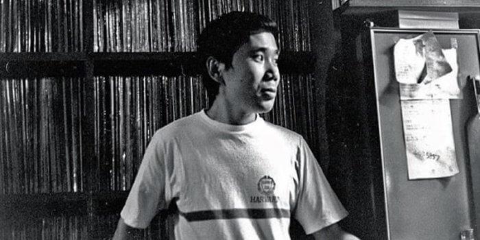 Bestselling Authors Day Jobs: Haruki Murakami
