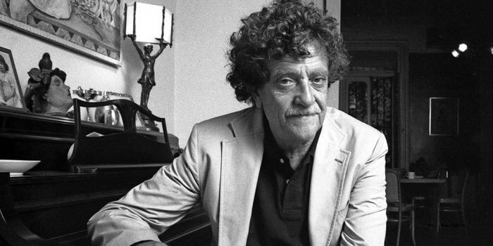 Bestselling Authors Day Jobs: Kurt Vonnegut