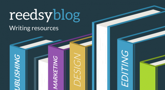 reedsy writing and publishing resources image