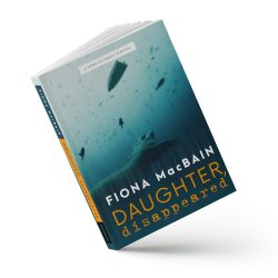 Write what you know: Daughter, Disappeared