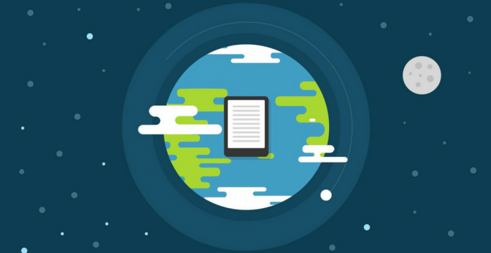How to copyright a book - world copyright