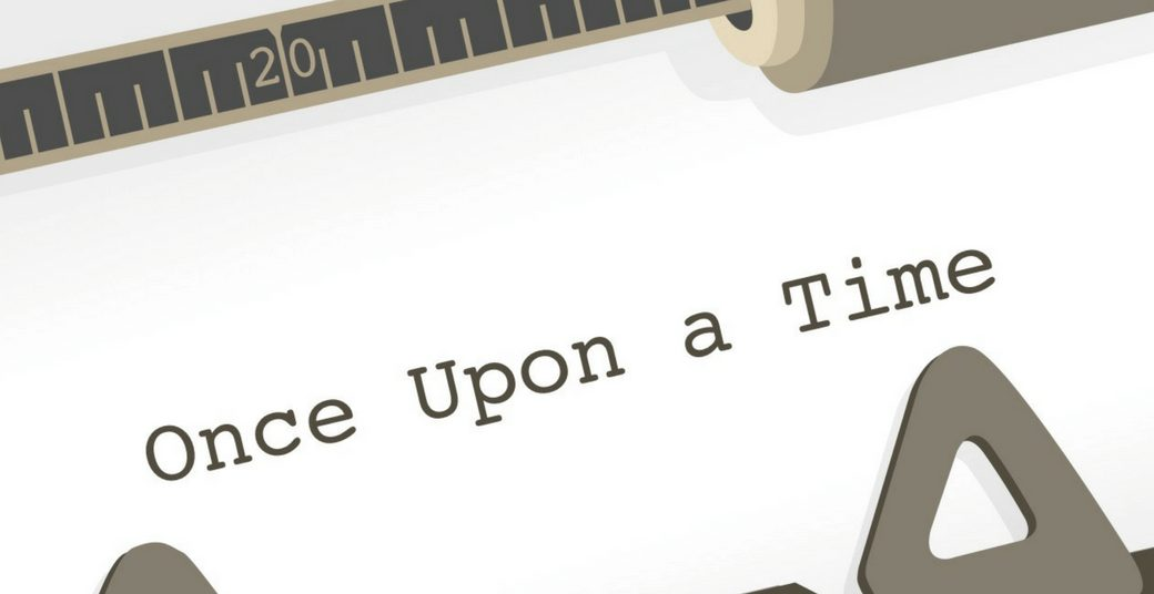 How to Start a Story — New