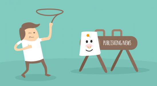Self-publishing news roundup
