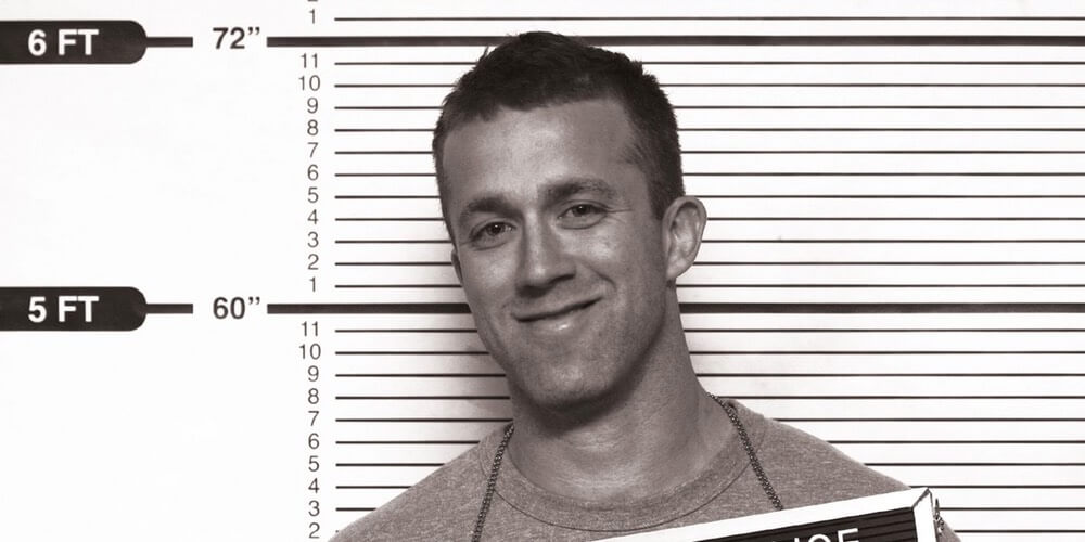 Tucker Max Blog to Book