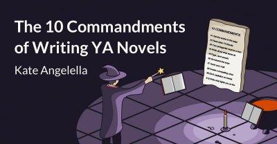 Writing Ya Novels