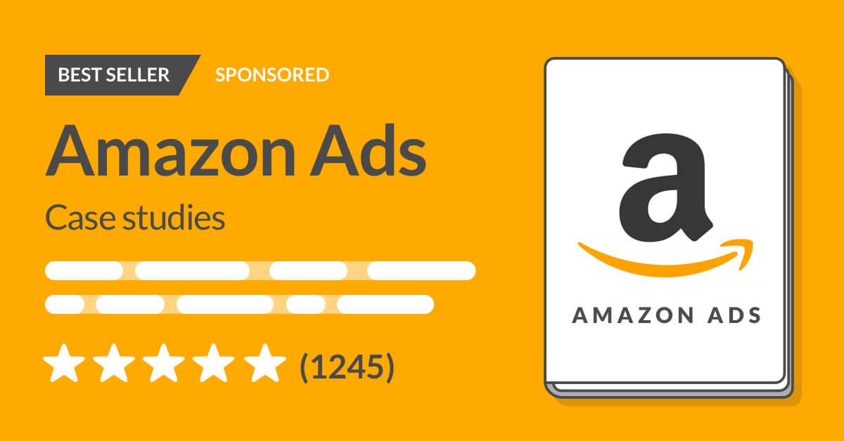 amazon ads for authors case studies