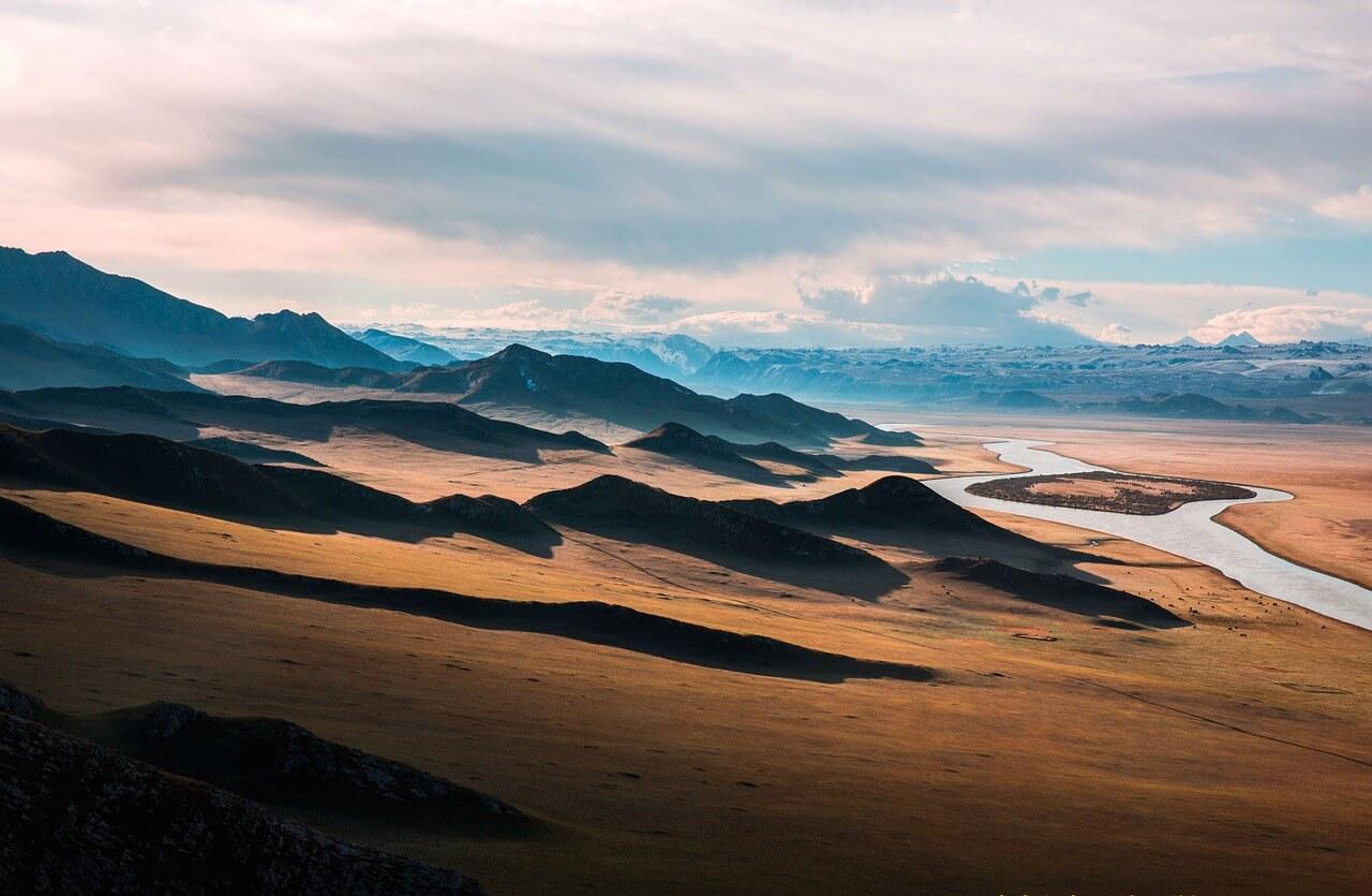 Types of Travel Writing - Prairie