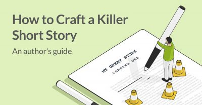 How to Write a Short Story in 7 Steps