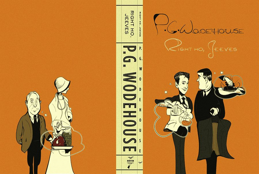 Exposition Wodehouse