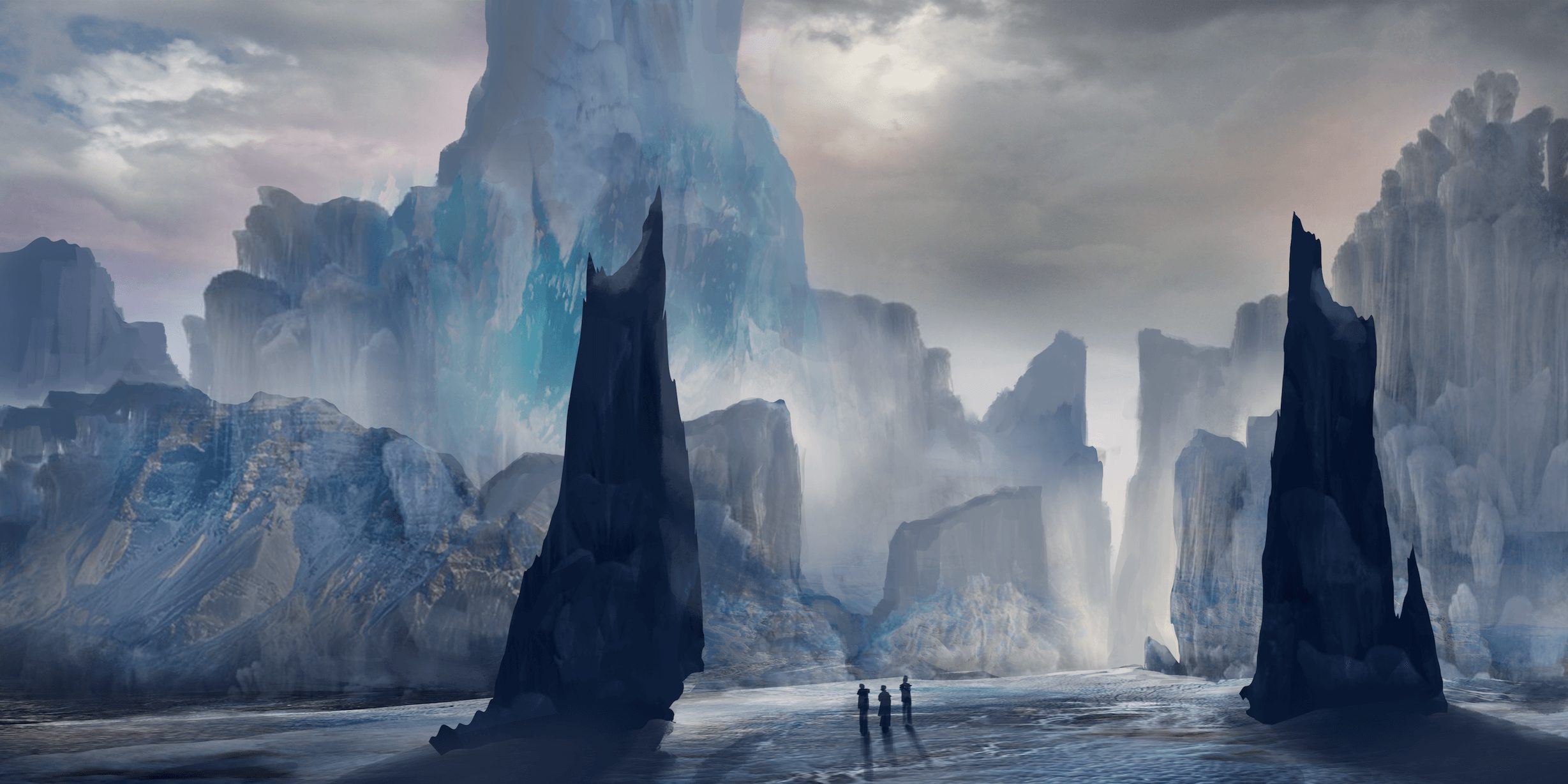 13 Kick-Ass Tips for Writing Fantasy Fiction