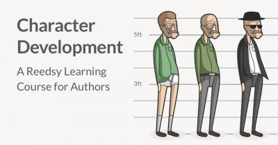 Character Development Reedsy Learning Course Walter White
