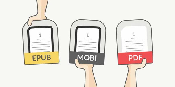 epub pdf mobi