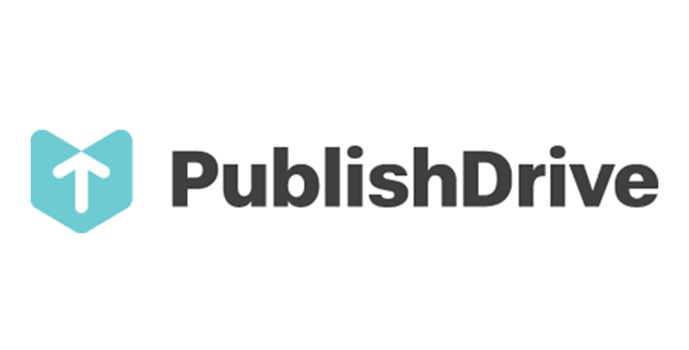 publishdrive logo