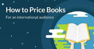 international pricing books
