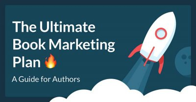 The Ultimate Book Marketing Plan