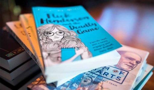 Print-on-demand paperback books
