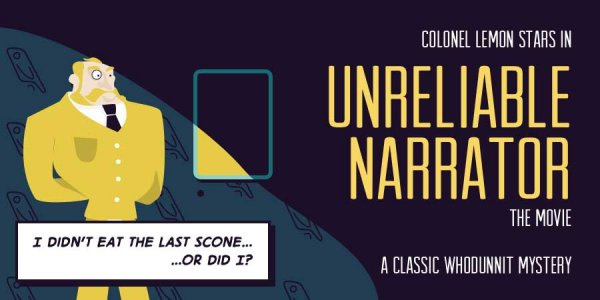 What is an Unreliable Narrator? Definition and 6 Real Examples