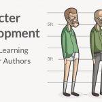Learning Character Development
