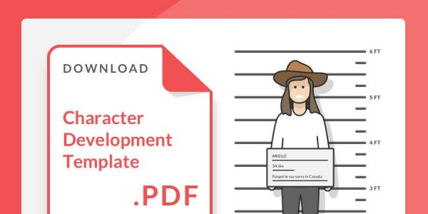 How to Create a Character Profile: the Ultimate Guide (with