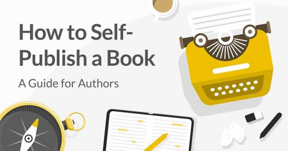 How to Self-Publish a Book in 2019: 7 Steps to Bestselling
