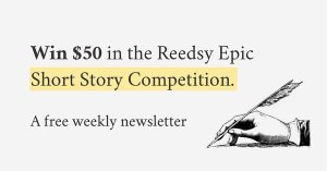 short story competition ad