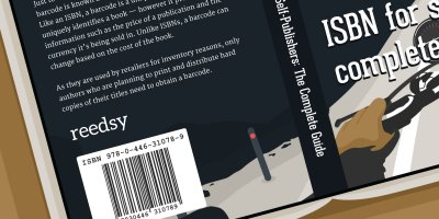 ISBN for Self-Publishers: The Complete Guide