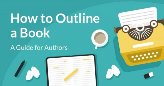 how to outline a book 0
