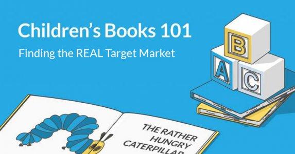 children's books marketing