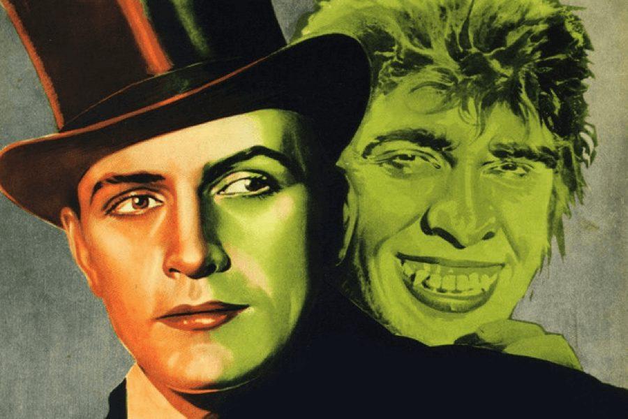 Dr Jekyll & Mr. Hyde