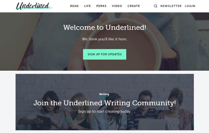 15 of the Best Online Writing Communities for Aspiring Authors