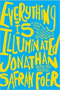 Jonathan Safran Foer Everything Is Illuminated Character Descriptions