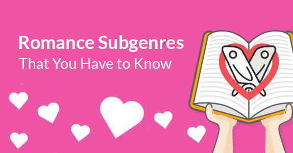 romance subgenres