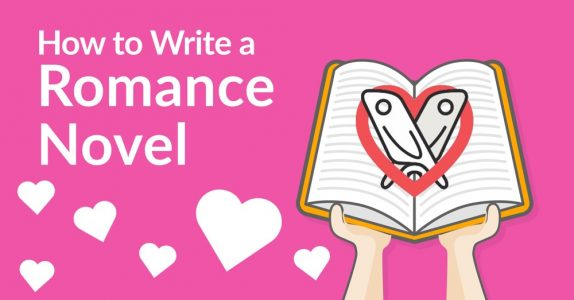 How to Write a Romance Novel 💖 📕
