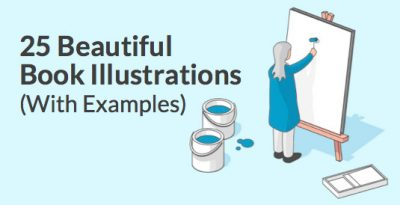 25 Beautiful Examples of Book Illustration