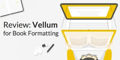 Review: Vellum Software for Book Formatting