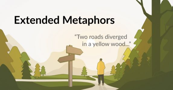 Extended Metaphors