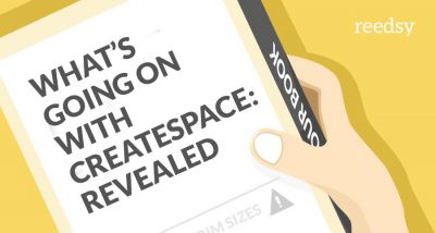 CreateSpace is DEAD. Here's what you need to know.
