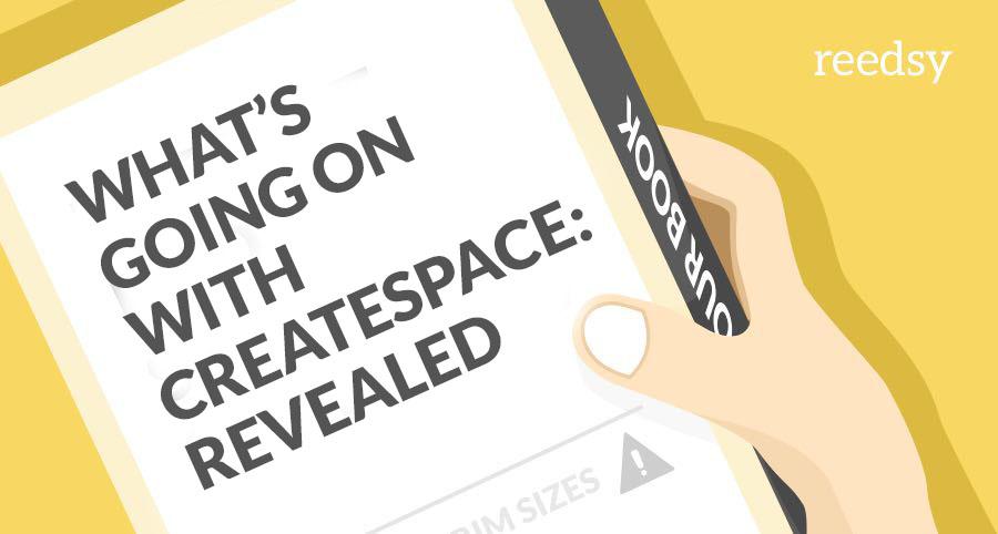 createspace 1