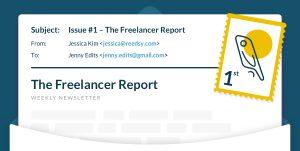 Freelance Report
