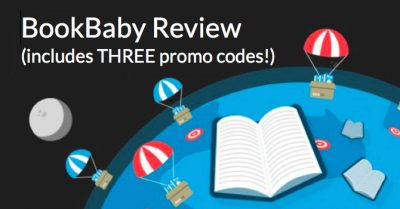 BookBaby Review: Read This First (Plus Promo Codes!)