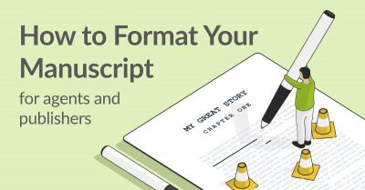 How to Format Your Manuscript